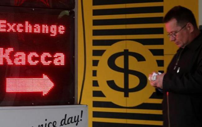 Средневзвешенный курс доллара на межбанке 15 апреля составил 21,82 грн/долл., - НБУ
