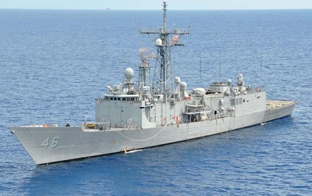 США предложили фрегаты для ВМС Украины - СМИ