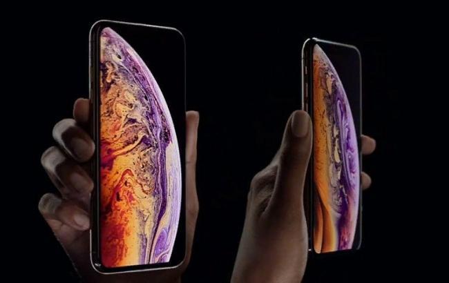 Стала известна себестоимость iPhone XS Max