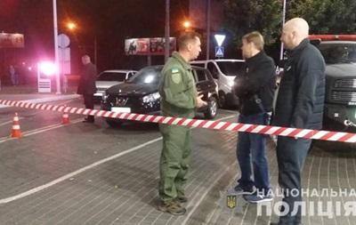 Стрельба в Одессе: злоумышленники задержаны
