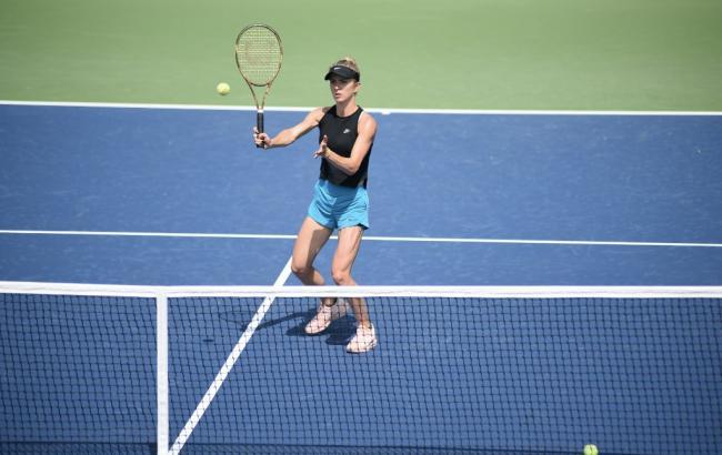 Свитолина вылетела в четвертом раунде US Open