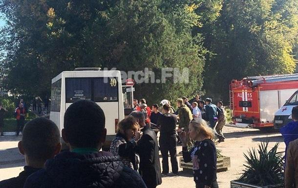 Теракт в Керчи: число жертв продолжает расти