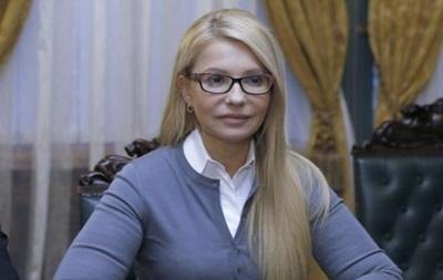 Тимошенко отрицает встречу с Трампом у туалета