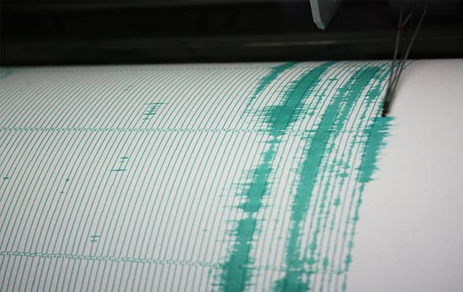 У берегов Фиджи произошло землетрясение магнитудой в 8,2 балла