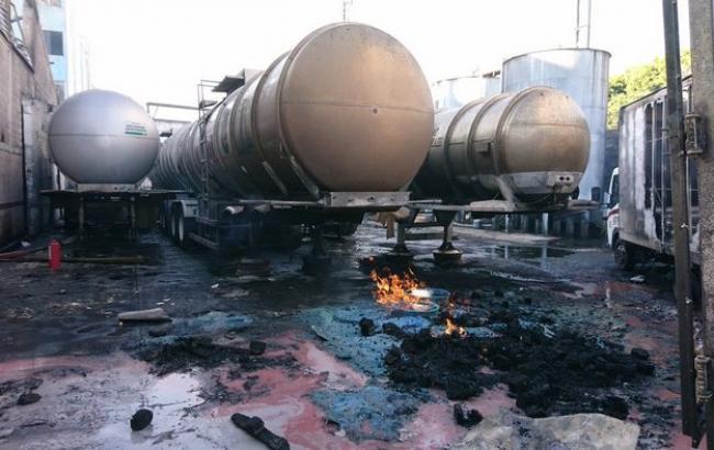 У Мексиці стався вибух на алкогольній фабриці, є постраждалий