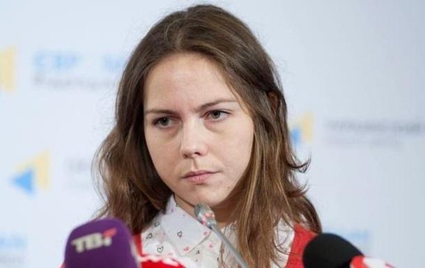 У Савченко отрицают результаты полиграфа