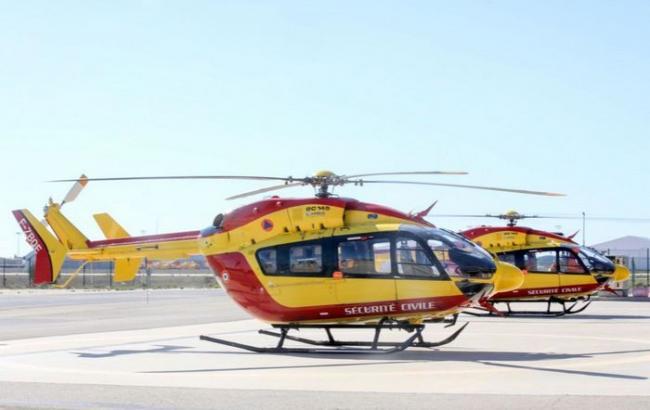 Україна закупить 55 вертольотів у французької компанії Airbus Helicopter, - МВС