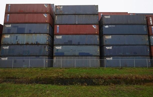 Украина исчерпала основные и дополнительные экспортные квоты в ЕС