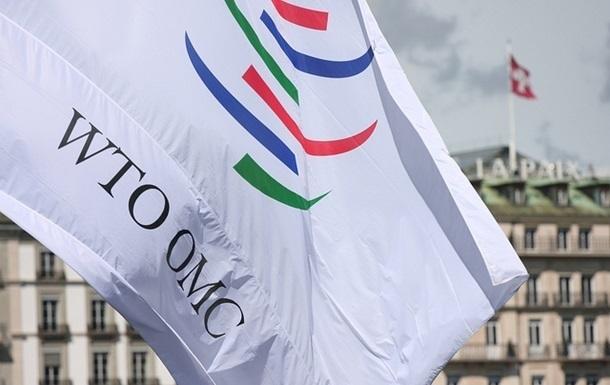 Украина пожаловалась в ВТО на Армению и Кыргызстан