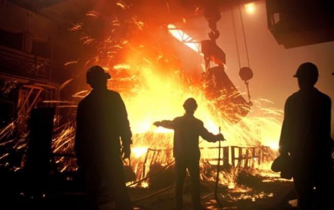 Украина сохранила 10 место в рейтинге мировых производителей стали