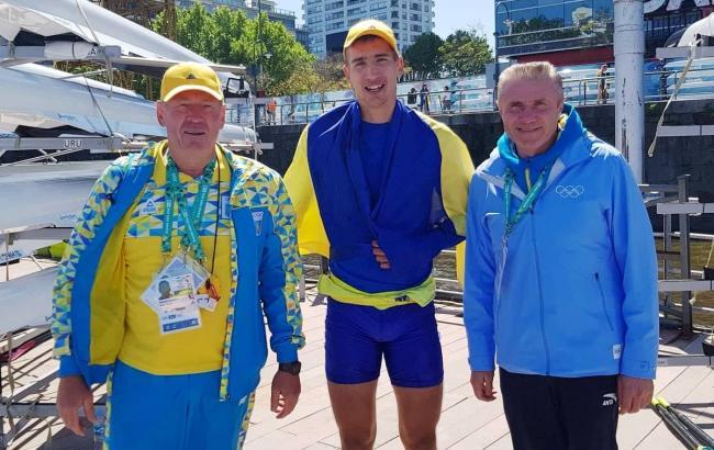 Украина завоевала второе золото на летней юношеской Олимпиаде-2018