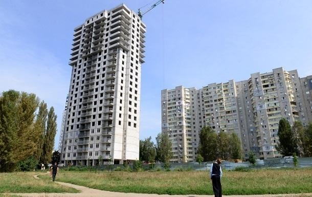 Украинцы будут получать доступное жилье по новым правилам