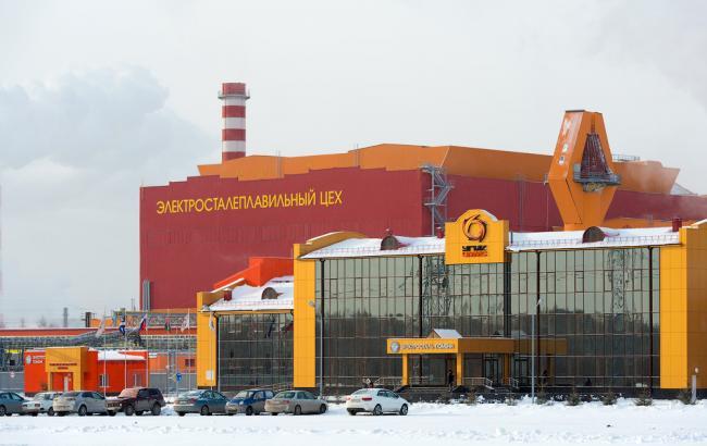 Украинская горно-металлургическая компания меняет генерального директора