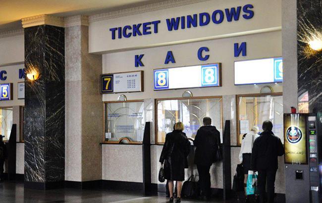 Укрзалізниця розробляє систему для пошуку дефіцитних квитків