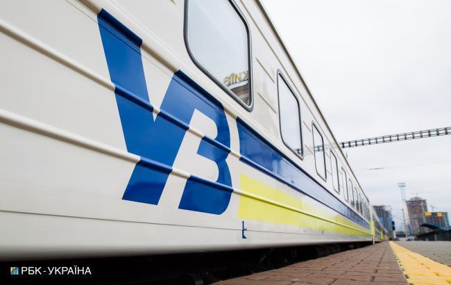 УЗ подовжила маршрут поїзда Лисичанськ-Харків до Дніпра