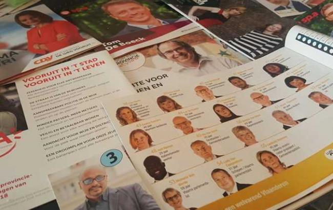 В Бельгии в местных выборах впервые участвуют египтяне