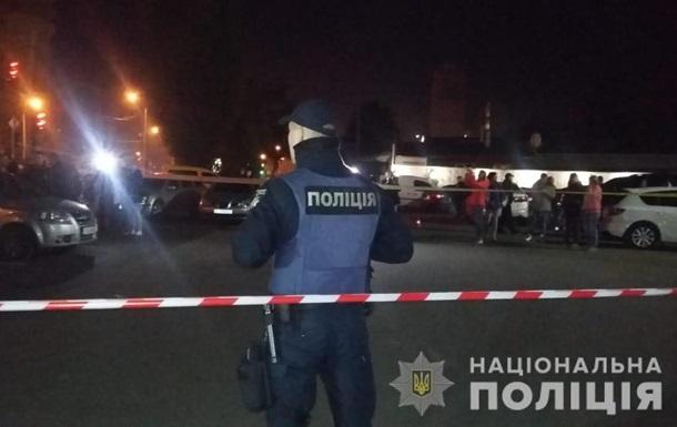 В центре Харькова произошла стрельба, есть раненый