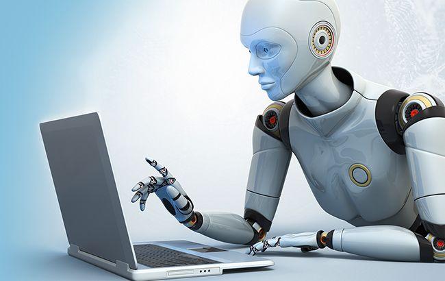 В чате с роботом: украинцы учатся зарабатывать на полезных ботах