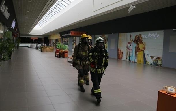 В Черкассах в общежитии лицея распылили газ