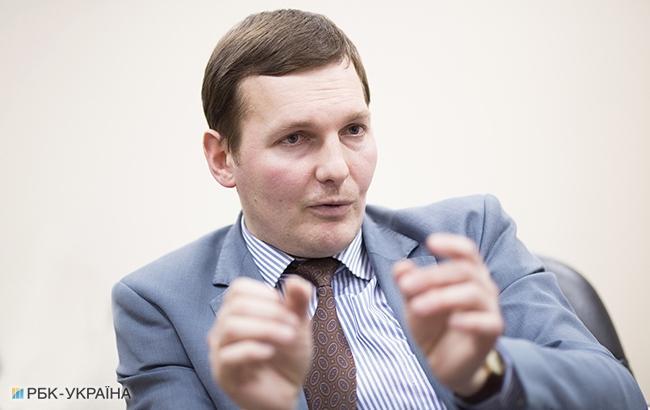 В деле о вышках Бойко фигурирует предприятие Кашкина, - ГПУ