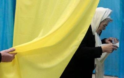 В день выборов в Украине проведут несколько экзит-поллов