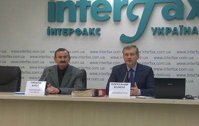В Днепропетровской области фальсифицируют результаты выборов – Вилкул
