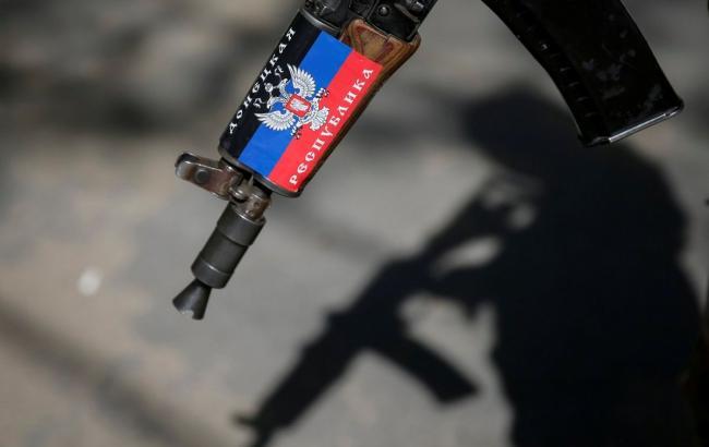 В Донецкой обл. полиция задержала боевика, который 4 года скрывался от правоохранителей