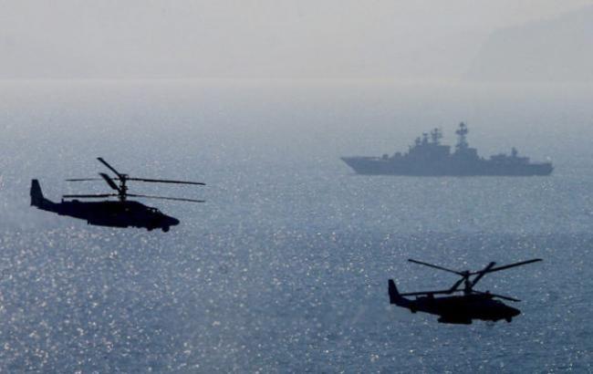 В Европарламенте призвали усилить санкции против РФ из-за Азовского моря