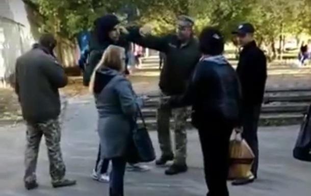 В Харькове военкоматы ловят призывников – соцсети