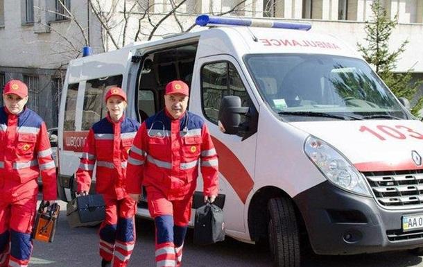 В Ивано-Франковской области газом отравились восемь человек