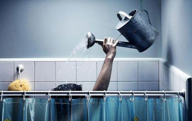 В Киеве в около 3 тыс. домов нет горячей воды