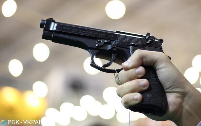 В Киеве возле Бессарабского рынка произошел конфликт со стрельбой