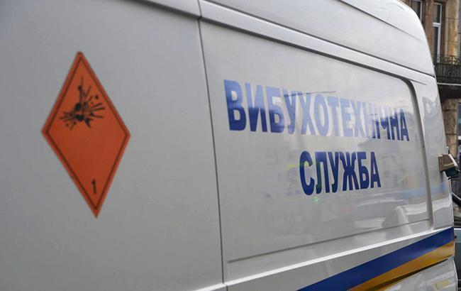 В Киеве задержали псевдоминера финансового учреждения