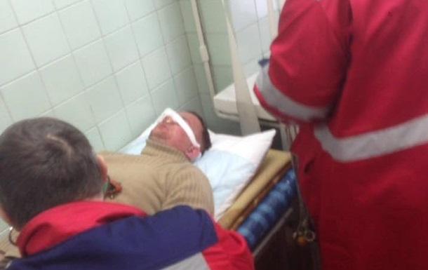 В Киеве задержали участников потасовки с депутатом