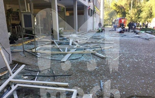 В колледже Керчи нашли вторую бомбу
