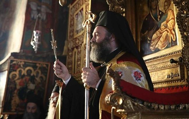 В Константинополе заявили, что Томос Украине будет предоставлен в нужное время