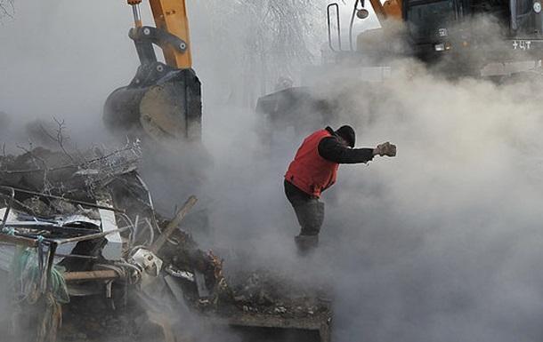В Кропивницком из-за аварии без тепла остались пять зданий