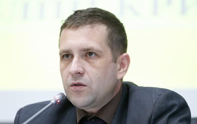 В Крыму установлен тотальный информационный контроль РФ, - представитель президента в АРК