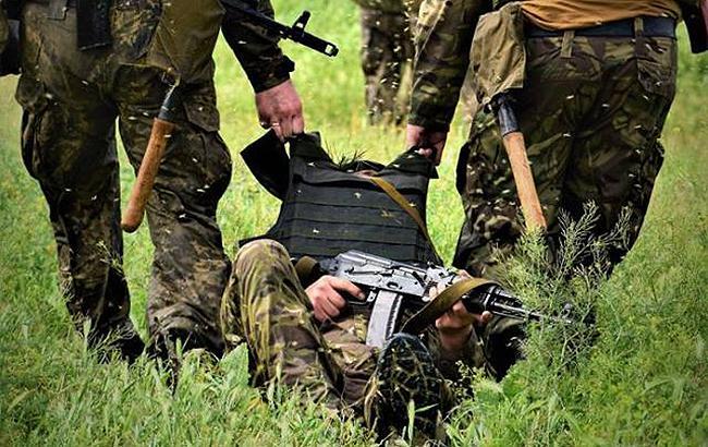 В Минобороны подтвердили информацию об одном погибшем и двух раненых военных на Донбассе