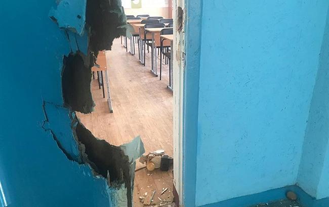 В оккупированной Керчи прогремел новый взрыв рядом с политехническим колледжем