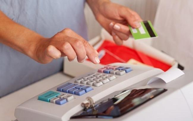 В Украине началось тестирование электронных кассовых чеков