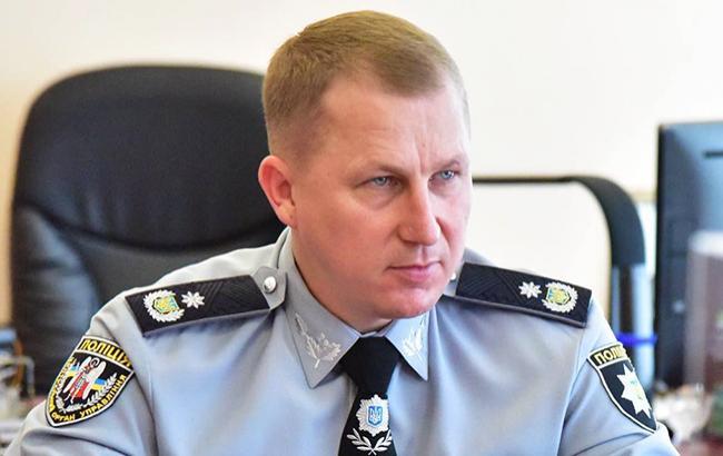 В Украине вдвое увеличился незаконный сбыт оружия, - полиция