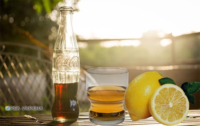 В Японии Coca-Cola выпустила на рынок первый алкогольный напиток