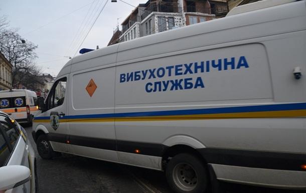 В Запорожье минировали автовокзал: эвакуировали более 70 человек