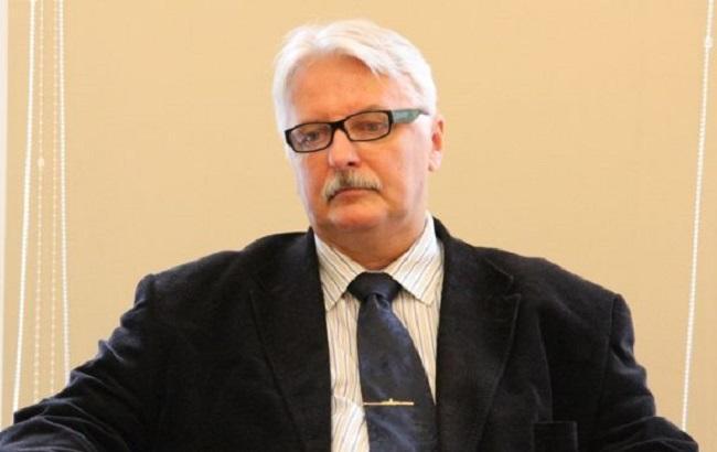Ващиковский: система ПРО в Польше не имеет отношения к безопасности РФ