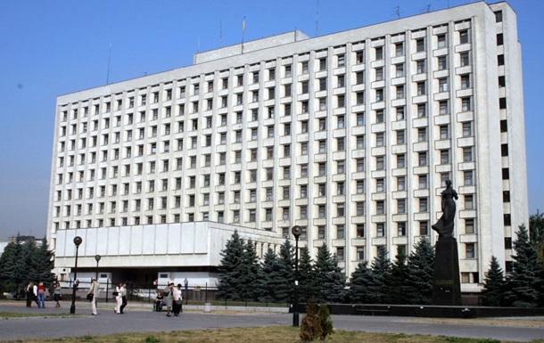 Верховная Рада назначила новый состав ЦИК