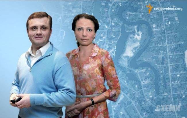 Верховный суд оставил в собственности семьи Левочкина 3,2 гектара в Конча-Заспе