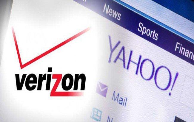 Verizon может получить скидку в 250 млн долларов при покупке Yahoo!