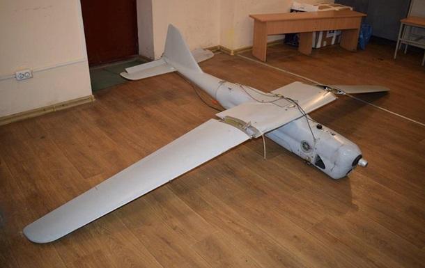Вертолет ВСУ сбил беспилотник на Донбассе