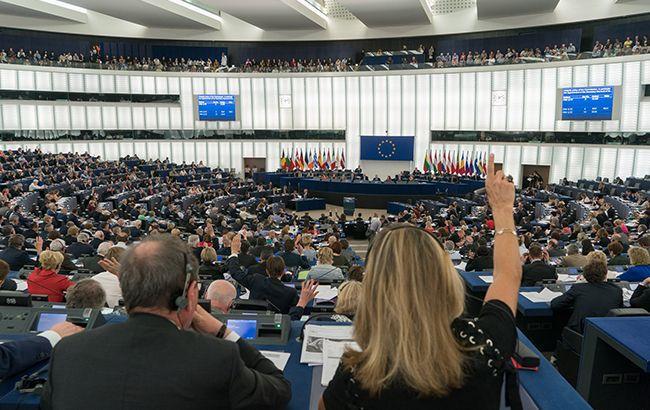 Європарламент пропонує призначити спецпредставника ЄС по Криму і Донбасу